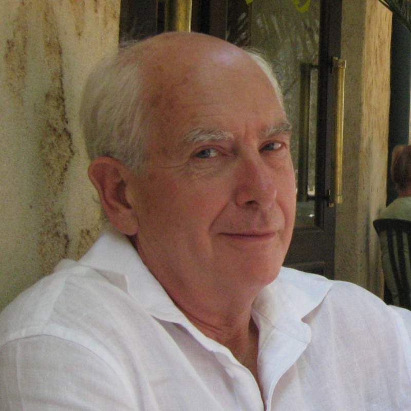 Jon W Founder
