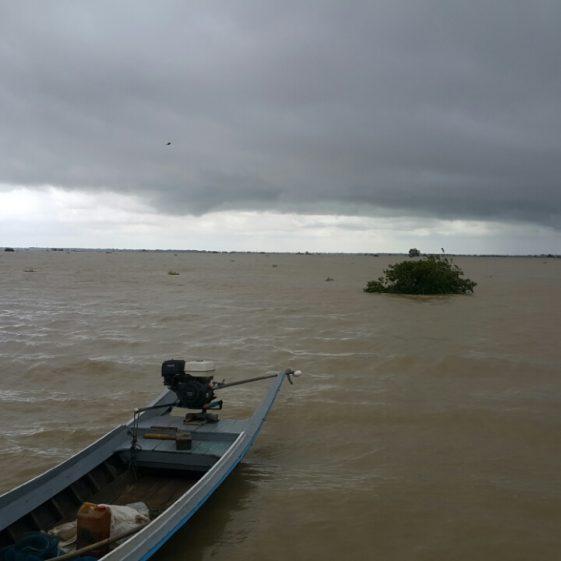 Floods Vista
